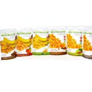 健康志向の方にもおススメ!食感の良さもクセになるカナダ発「バナナチップス」