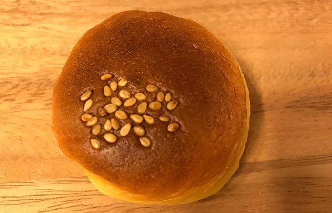 しっとりもっちりこれがクリームぱん?パンなのにお饅頭!中島屋のクリームパン饅頭