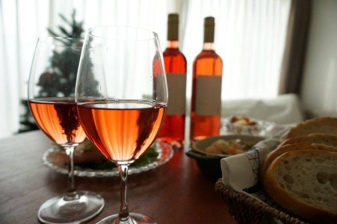 華やかさと大人の余韻が魅力のプレミアムロゼ「vin rose 2017」