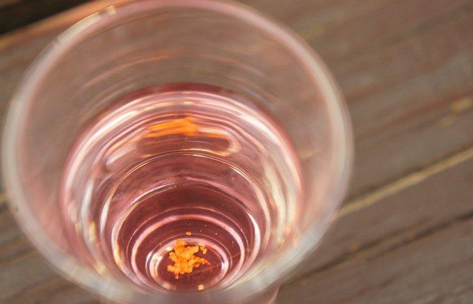 6月6日「梅の日」。人に教えたくない豪華な秘密満載梅酒!