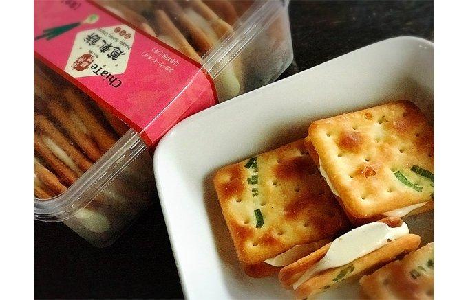 買ってよかった!台湾のお土産は行列ができる『佳徳糕餅』の「ネギケーキ」