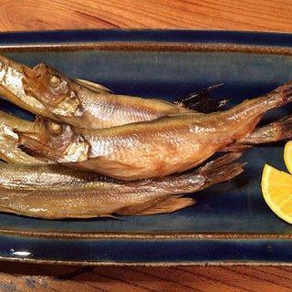 北海道釧路発 本物の男前ししゃもを食べたことがありますか?