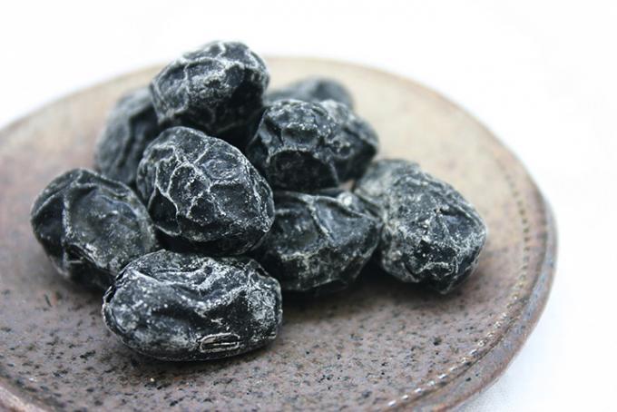 創業280年 伝統の味を守り続ける丹波黒大豆の老舗店の逸品
