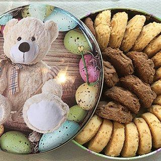 忘れられない香港土産No1ジェニーのクッキー