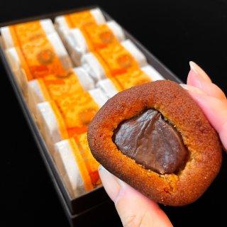 【至高の逸品】たまには誘惑に負けてみる、衝撃の丸ごとゴロっと濃厚栗ケーキ!