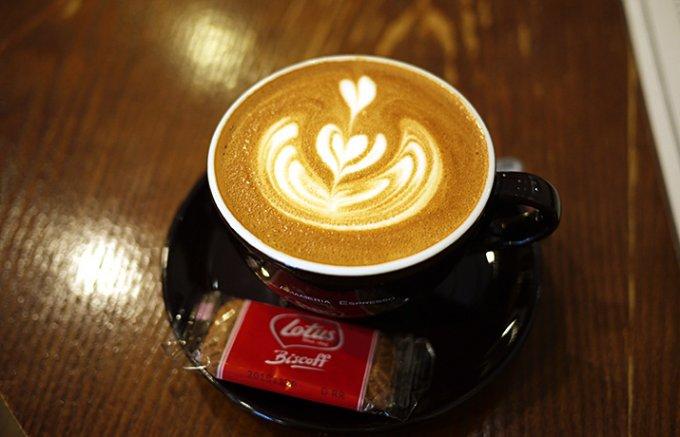 ズボラ系サードウェーブ!ダンク式コーヒーとは