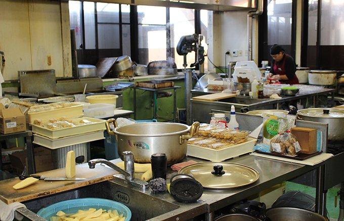 【熊本県】西原村の特産品!夏は冷やして美味しい「しっとり焼き芋」