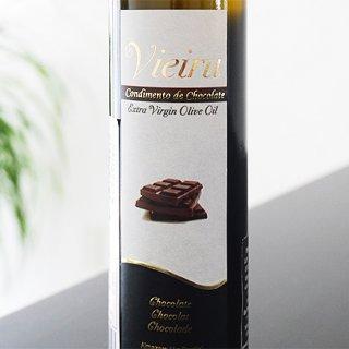 使い方いろいろ!チョコレート風味のVieruのフレーバーオリーブオイル