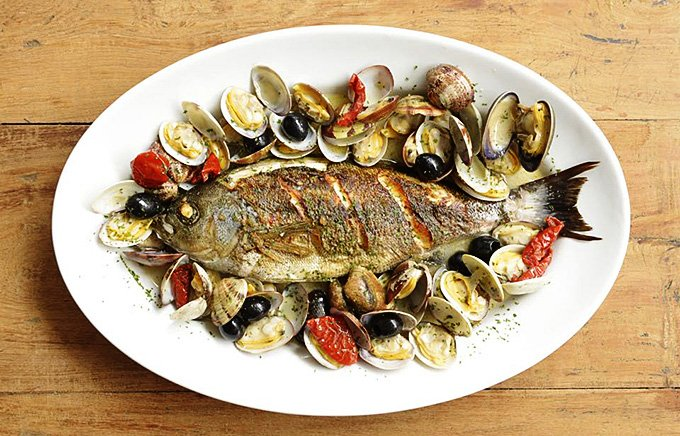 シンプルだからこそ飽きがこないプロにも人気のイタリア食器「サタルニア」!