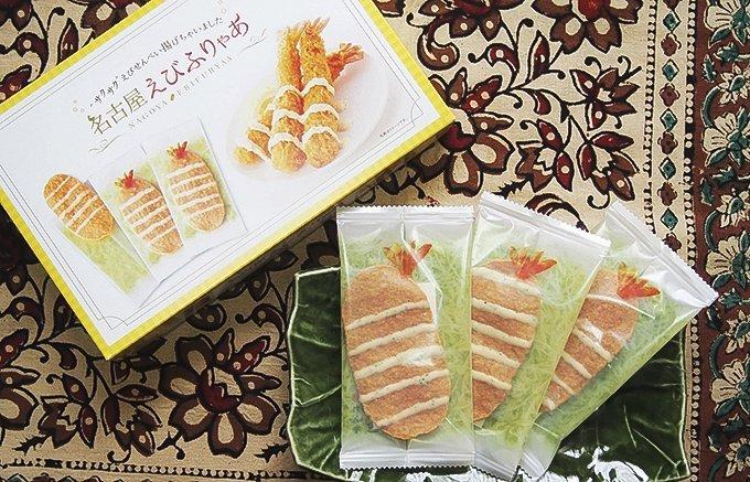 創業150年を誇る高級菓子の老舗「桂新堂」で絶対買いたい絶品せんべい3選