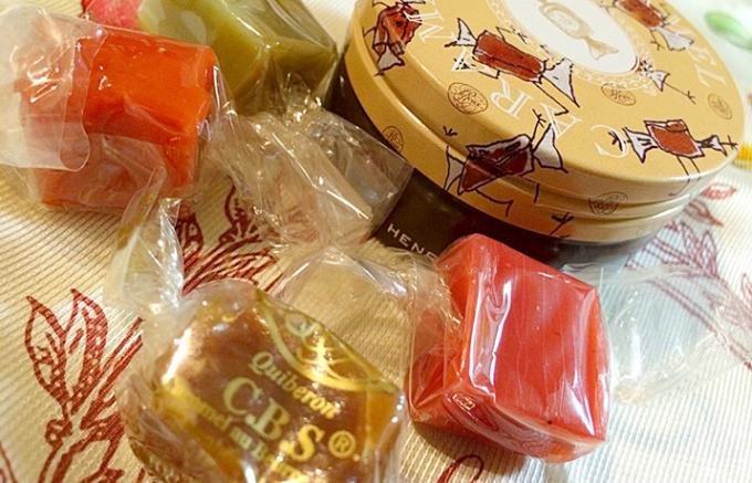 デスクワークの強い味方!ポチッとお取り寄せできるパクッと一口サイズの菓子10選