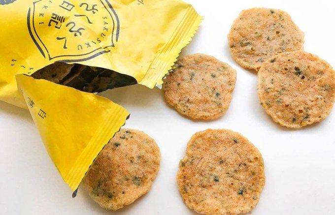 何でまだ知らないの?パリパリポリポリが止まらない全国の絶品「おつまみお菓子」