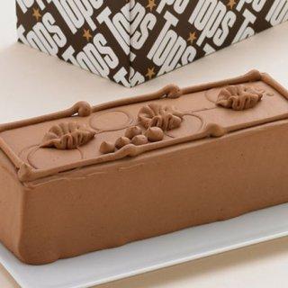 「失敗しない手土産」の代表格!トップスのチョコレートケーキ