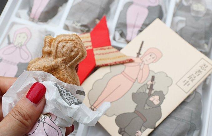 お菓子職人の努力と工夫の賜物!見た目重視で話のネタになるお菓子10選