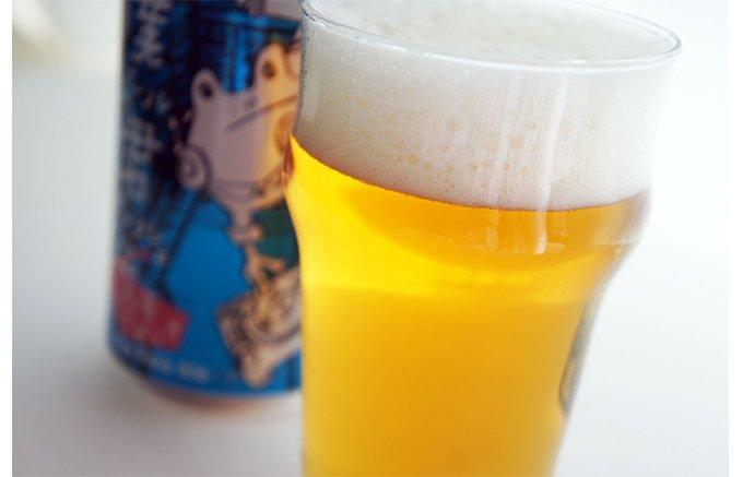 この冬飲みたいご当地クラフトビール3選