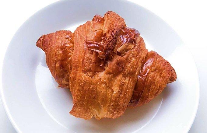早起きが楽しくなる!1日のスタートに食べたい焼きたてクロワッサン【東京編】