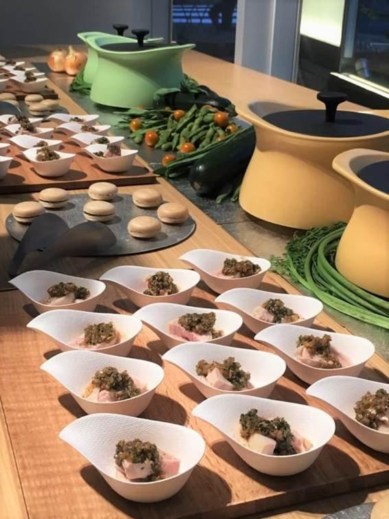 土鍋で炊く本格的なごはん・お料理が10分で!お手入れも簡単手間いらず
