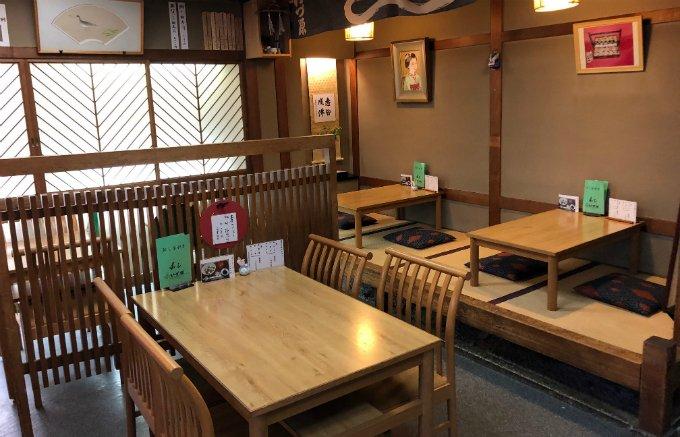 京都でしか味わえない!すし飯とお揚げの相性が抜群の「いなり寿司」