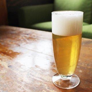 麦の風味にこだわった「地ビール」を味わいませんか?