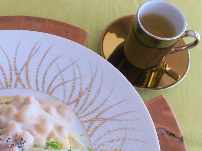 丁寧に手作りされた「心と体にやさしい」乳酸菌醗酵の日本茶
