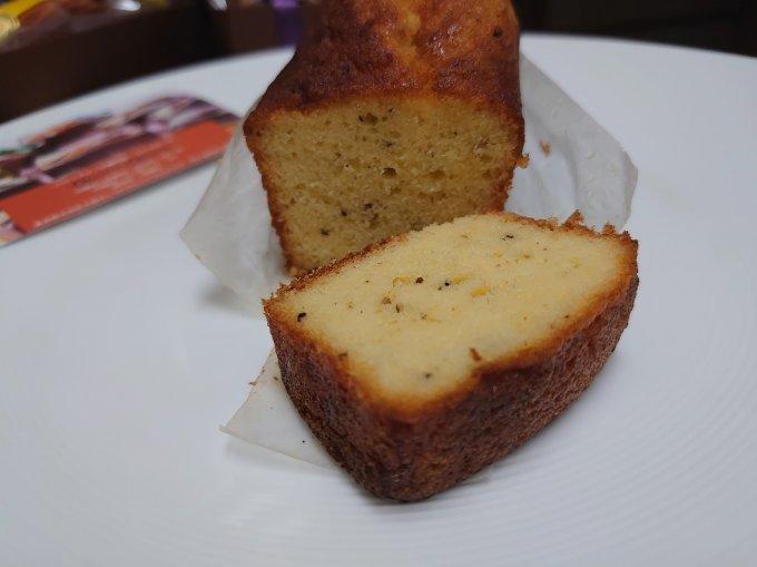 パウンドケーキ専門店「カトルカール」で見つけた至宝の味わい