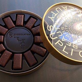 美容と健康に配慮したショコラ「からだにおいしすぎるショコラQHプレミアム」