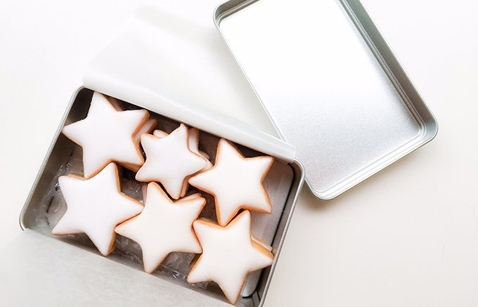 かじるのを躊躇する可愛らしさ!喜ばれる手土産なら断然「アイシングクッキー」!