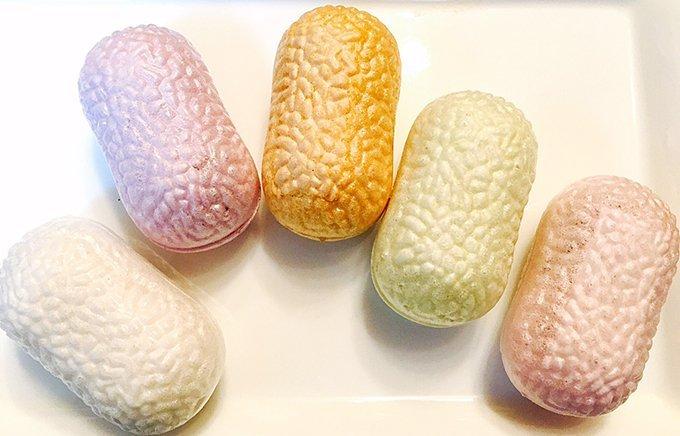浜松町駅で迷わずサッと買える!往訪先の担当者も納得のお土産にぴったりのお菓子