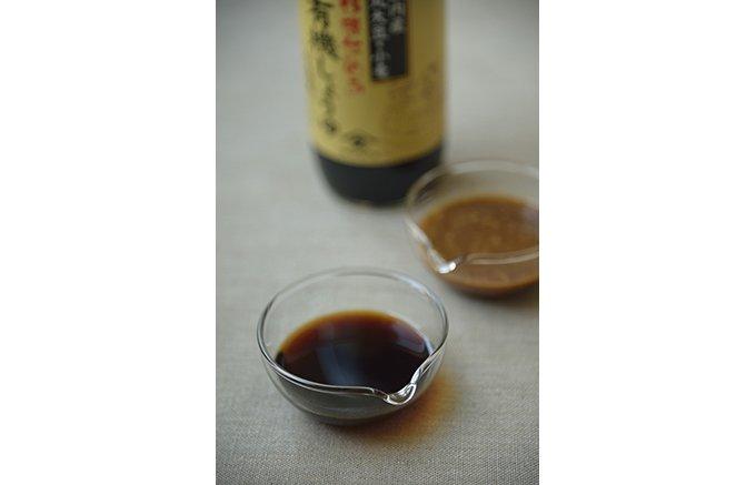 醤油博士の作る小豆島の杉樽醤油で手作りポン酢