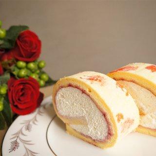 都内1ヶ所だけの専門店!開店からわずか2ヶ月でメディアが注目するロールケーキ