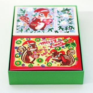 クリスマスに贈りたい誰もが笑顔になれるクッキー
