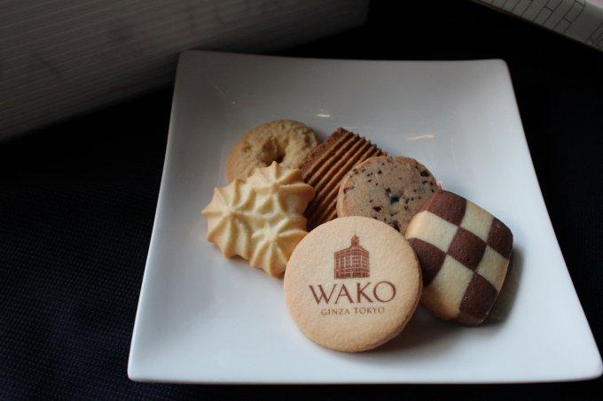 新年のご挨拶に!創立70周年の記念クッキーも入った気品漂う銀座和光の「クッキー」
