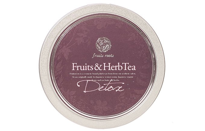 5月7日発売!お茶を飲んだ後も楽しめる「食べられる」Fruits&HerbTea