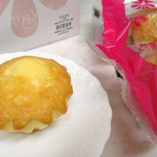 昭和の美しいマドレーヌが復活!『神田精養軒』のマドレーヌ