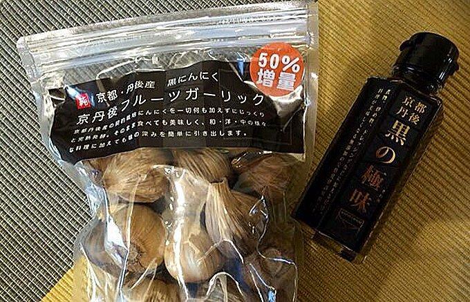 京都(京丹波・京丹後)の大自然で育まれた人気の青果物3選
