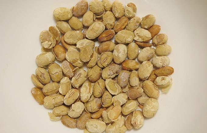 正しく知ってほしい『遺伝子組換え大豆使用』の美味しい乾燥納豆