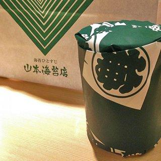 「うに」味でビールや日本酒が自然と進む山本海苔店のおつまみ海苔