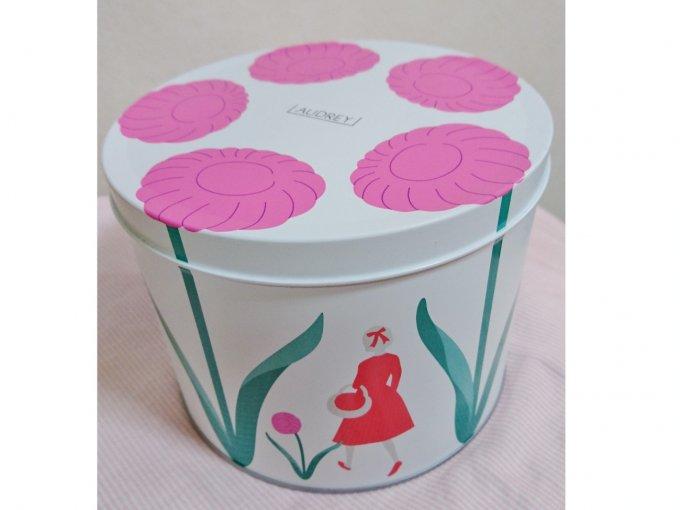 バレンタインまでの限定発売!イチゴの花束「グレイシア」で日頃の感謝を