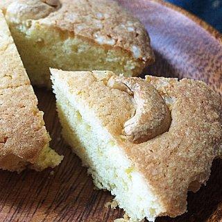 クッキー?ケーキ?さくふわ食感が楽しめるブランカの「ロンド・カシュカシュ」