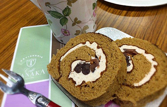 名古屋の喫茶店文化が詰まった【NAGOYAロール】
