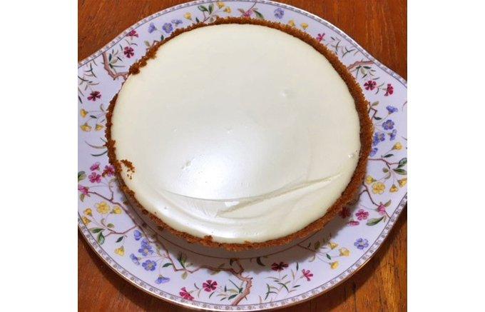 まさにキング・オブ・チーズケーキ!『ハウス オブ フレーバーズ』のチーズケーキ