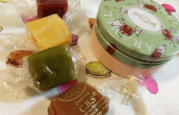 流行りそうな予感!本国フランスから日本に上陸したフランスのお菓子