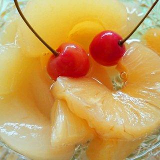 心ときめく極上なフルーツの甘さ!『千疋屋総本店』の「フルーツポンチ」
