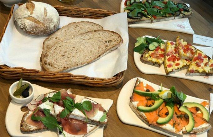 世界初のディナーメニューも登場!ベーカリーレストラン「ル・パン・コティディアン」
