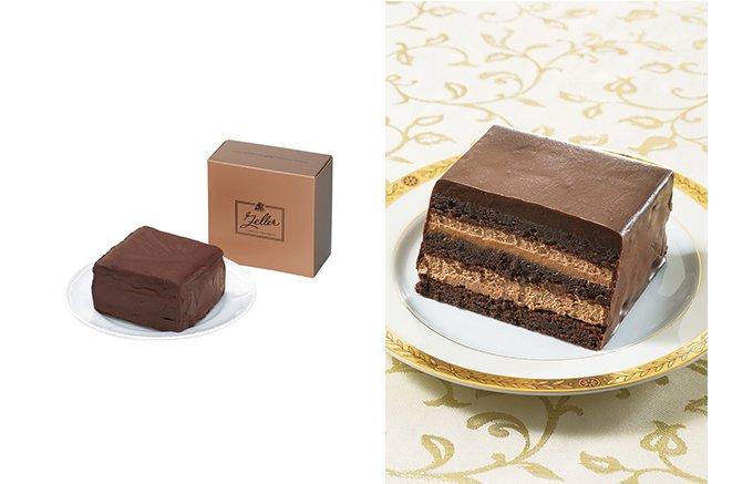 季節限定!スイスのジュネーブで行列ができる有名チョコレート専門店「ツェラー」