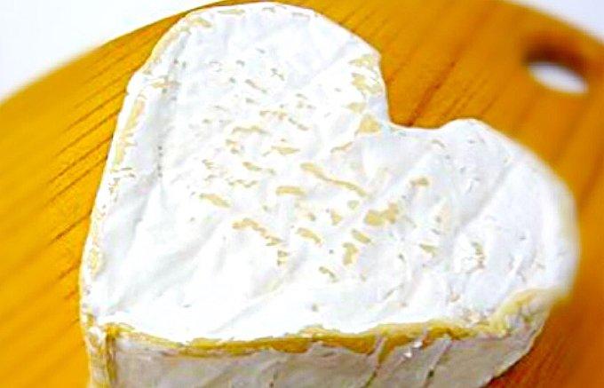 バレンタインデーにもオススメ!大人のチーズケーキ「GATEAU D'OR」