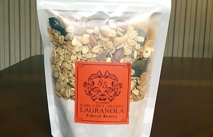 ナッツを贅沢に使った北海道発グラノーラ「ラグラノーラ」のこだわりがすごい!