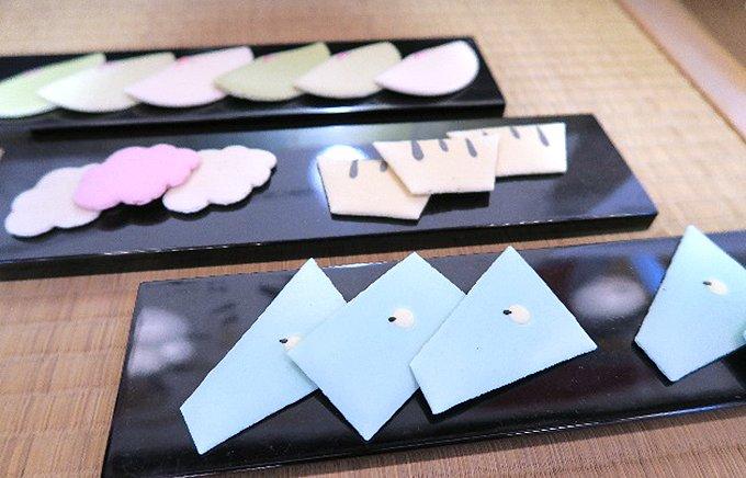富山に美味なる五郎丸あり!世界にも通用する究極のお土産【T五】老舗銘菓が進化!