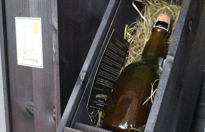 1840年代の難破船から蘇った幻のフィンランドビール