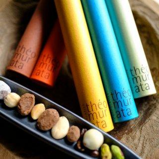 味はもちろんパッケージもこだわった繊細で上質なチョコレート